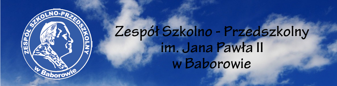 Zespół Szkolno-Przedszkolny w Baborowie